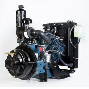 545-00056-035 | PowerFlow HPX300-KBD24