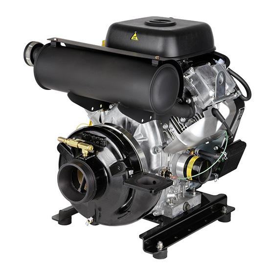 545-5220-00-0 | PowerFlow HPX450-B35