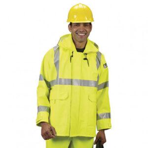 Arc / FR Rated Rainwear Jacket