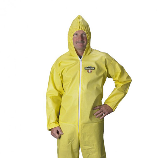 ChemMax 1 Coverall C5414