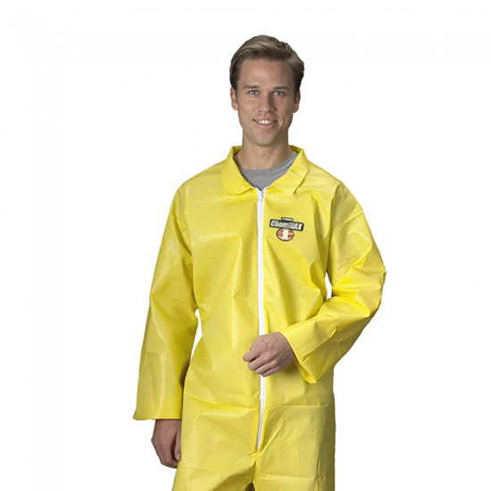 ChemMax 1 Coverall C55412