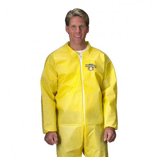 ChemMax 1 Coverall C55417