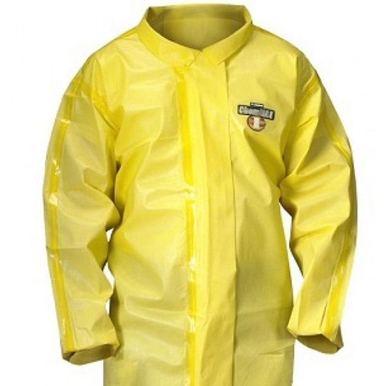 ChemMax 1 Coverall C70110