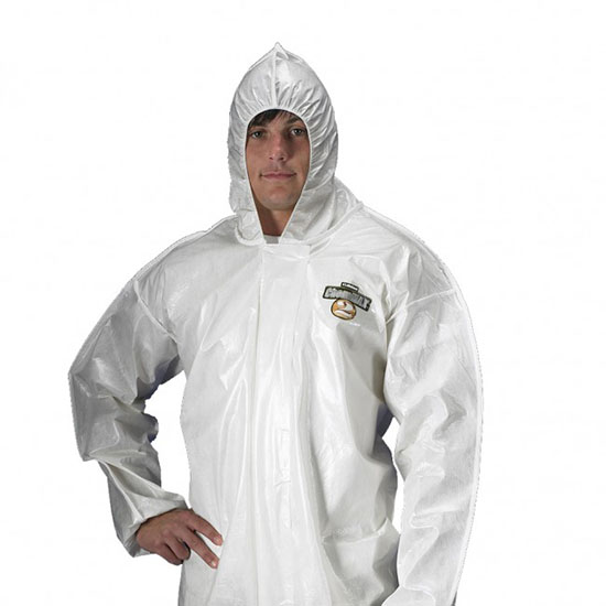 ChemMax 2 Coverall C44414