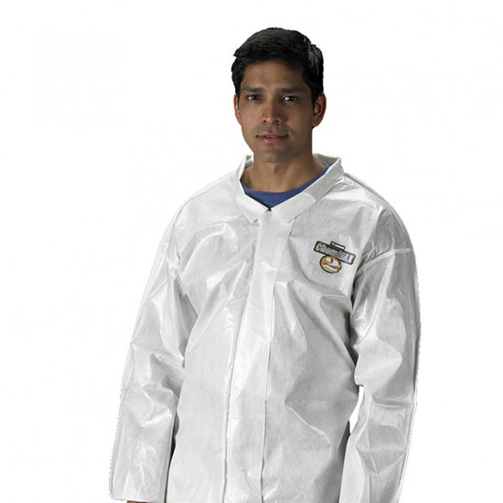 ChemMax 2 Coverall C44417