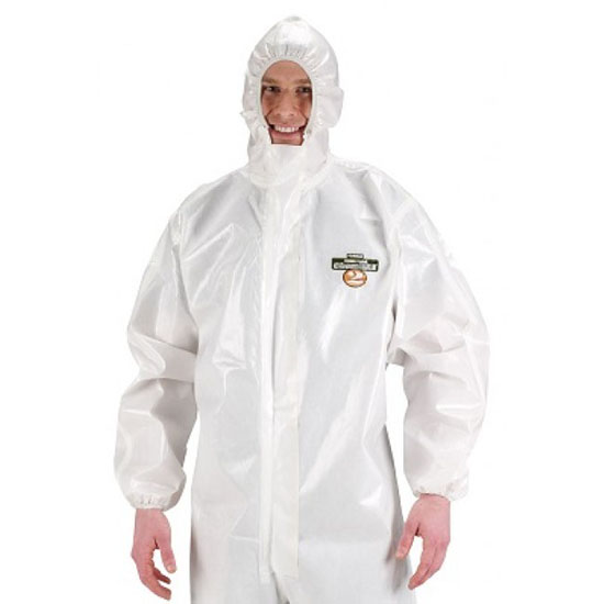ChemMax 2 Coverall C72132