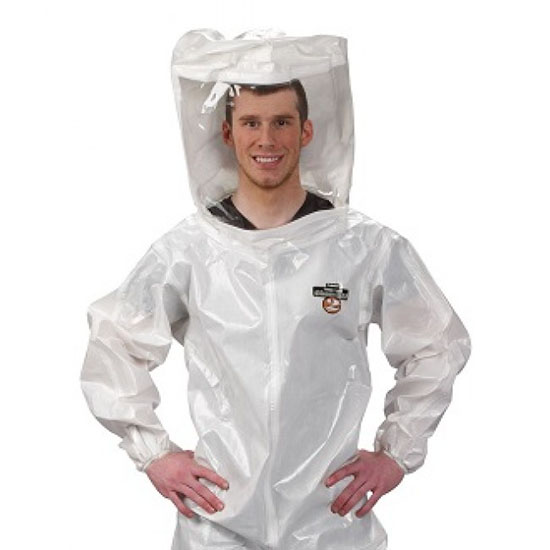 ChemMax 2 Encapsulated Suit