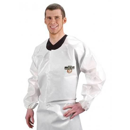 ChemMax 2 Long Sleeve Apron