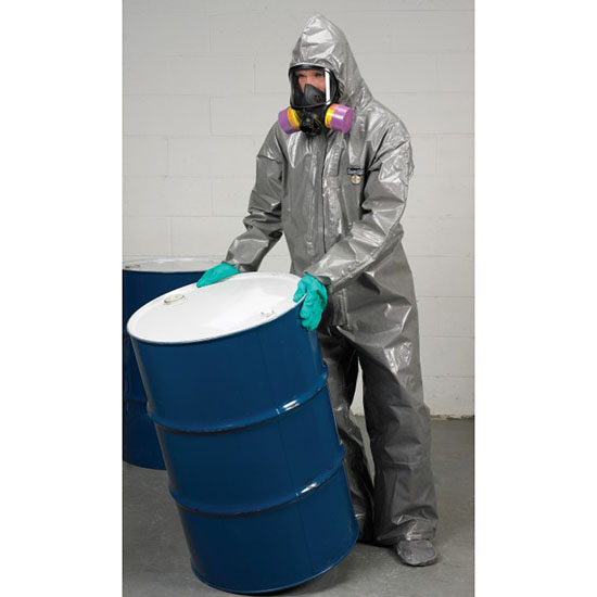 ChemMax 3 Coverall C3T165