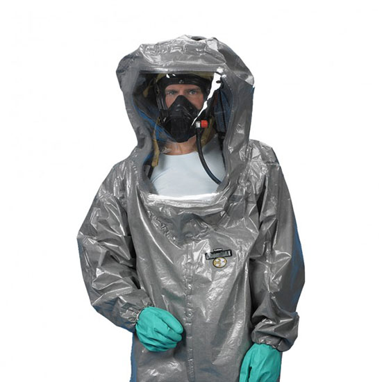 ChemMax 3 Encapsulated Suit C3T450