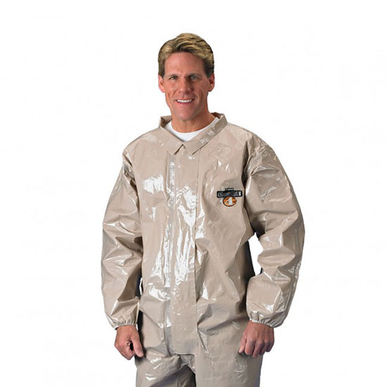 ChemMax 4 Coverall_42110