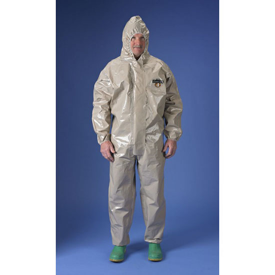 ChemMax 4 Coverall_42130