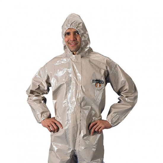 ChemMax 4 Coverall_42150