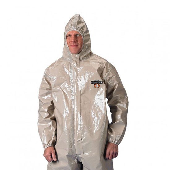 ChemMax 4 Coverall_42151