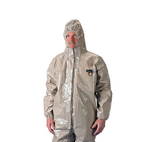 ChemMax 4 Coverall_42165