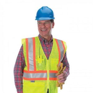 Class 2 Mesh Vest