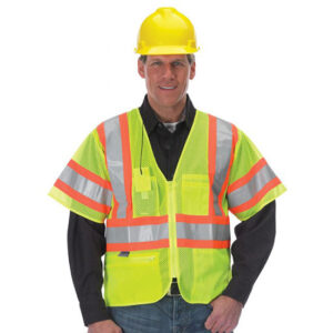 Value Vests | SOS Safety International Inc