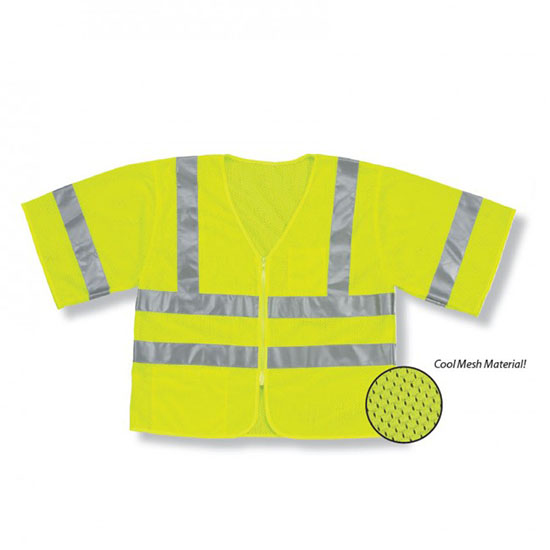 Class 3 Sleeved_Vest