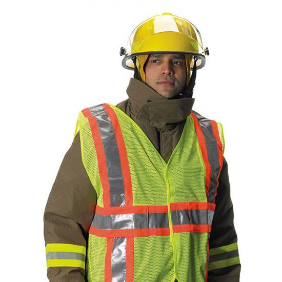 Classic 5 Point Break-away Public Safety Vest