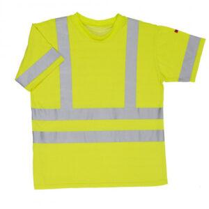 Crew Neck Class 3 FR T-Shirt