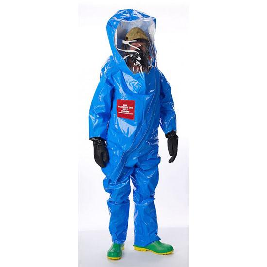 Interceptor Front Entry Training Suit