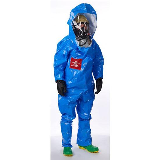 Interceptor Rear Entry Training Suit