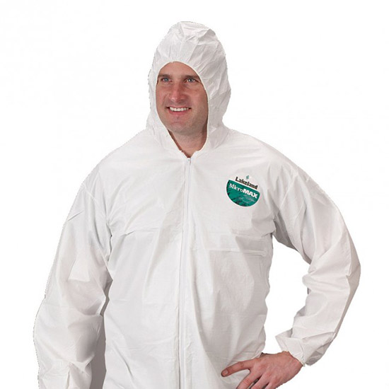 MicroMax Coverall-tg414