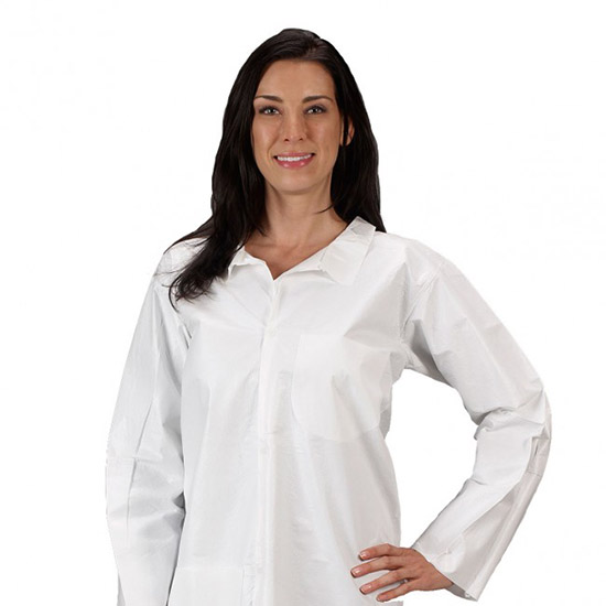 MicroMax Lab Coat TG101