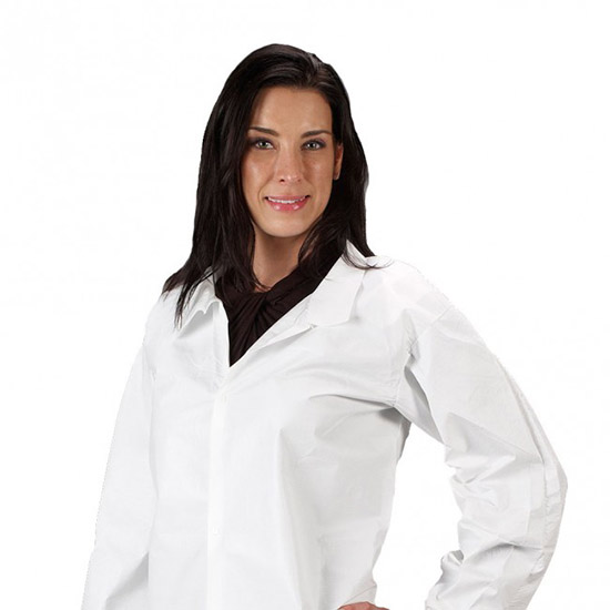 MicroMax Lab Coat TG140