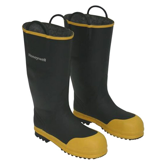 NFPA Honeywell Insulated Boot