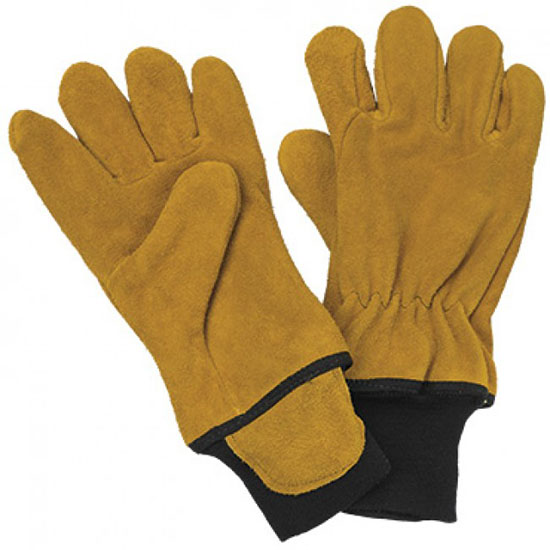 NFPA Leather Gloves
