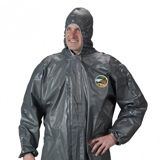 Pyrolon CRFR 2.5 Coverall