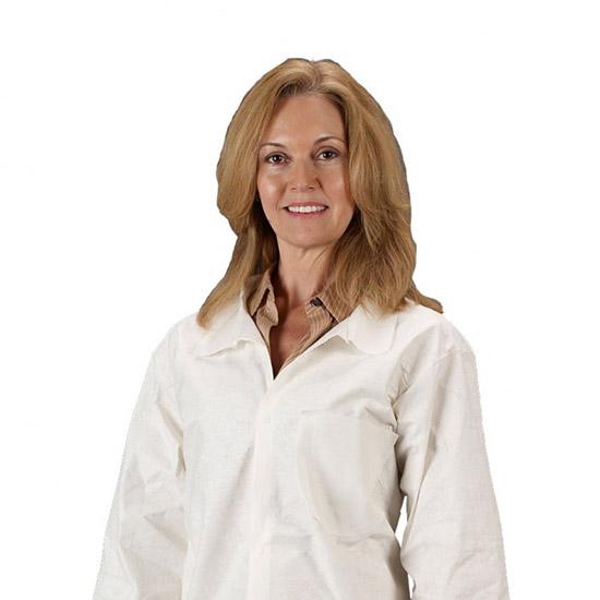 Pyrolon Plus 2 Lab Coat 07101