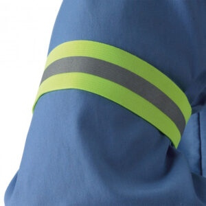 Reflective elastic Arm band/Leg band