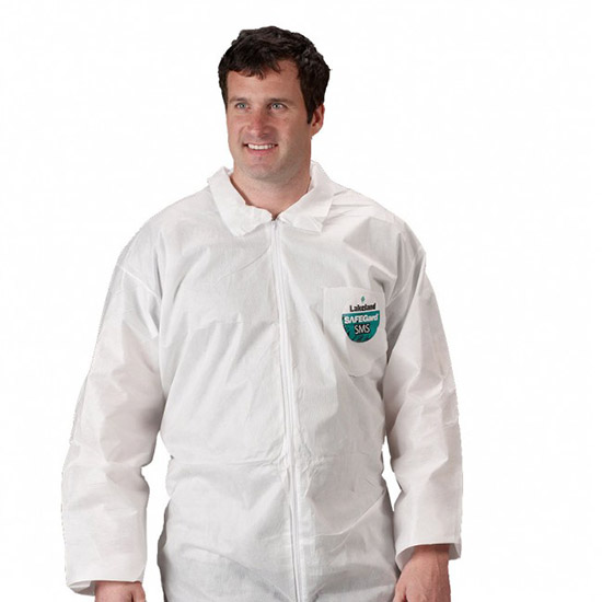 SafeGard Coverall C8412