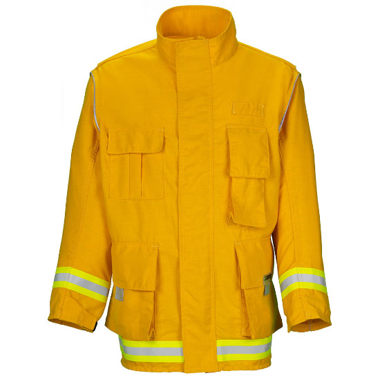 Wildland Fire Coat - Style WLSCT