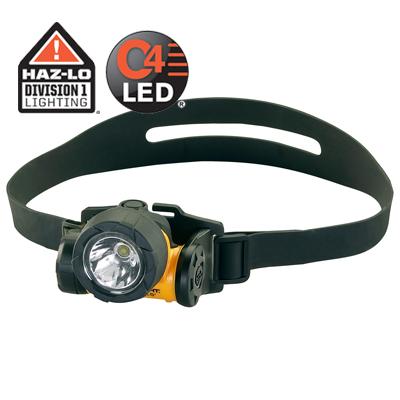 ARGO® HAZ-LO® LED HEADLAMP