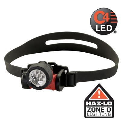 SEPTOR® HAZ-LO® LED ATEX HEADLAMP